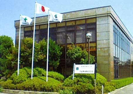 日新林業株式会社