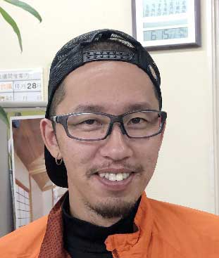 今田 大輔